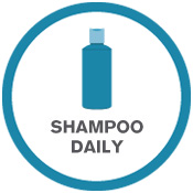 Shampoo for Healthy Hair and Scalp